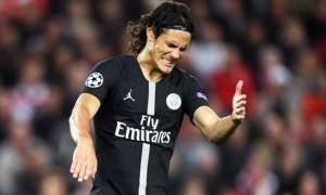 Кавані може продовжити кар'єру у Реалі