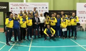 Україна обігнала Росію в загальнокомандному заліку на турнірі з боксу