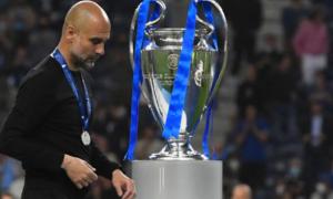 Гвардіола: Це буде найкращий клуб світу наступні кілька років