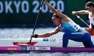 Лузан та Четверікова з першого місця вийшли до півфіналу Олімпіади