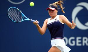 Визначилася суперниця Світоліної в третьому колі China Open