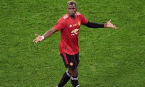 Гравці Манчестер Юнайтед хочуть продажу Погба
