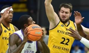 Гравець вказав причину поразки Київ-Баскета