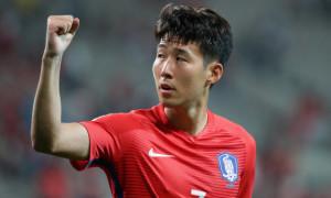 Сон буде ізольованим на два тижні після повернення з Південної Кореї