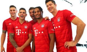 Баварія отримала рекордний прибуток у минулому сезоні