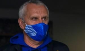 Журналіст спростував зміну тренера у Русі