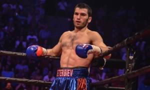 Російський боксер прагне помститися Усику за поразку на аматорському рингу