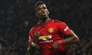 Манчестер Юнайтед відмовився продавати Погба в Реал