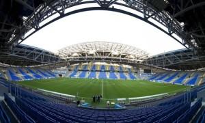 Казахстан - Україна:  Стали відомі стартові склади команд
