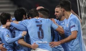 Боруссія М - Манчестер Сіті 0:2. Огляд матчу