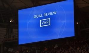 На матчі чемпіонату України U-19 працюватиме VAR