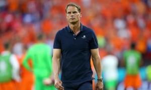 Збірна Нідерландів скоро залишиться без головного тренера