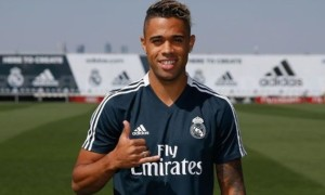 Арсеналу запропонували придбати нападника Реала