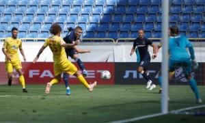 Інгулець - Дніпро-1 1:1. Огляд матчу