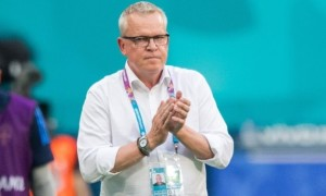 Тренер збірної Швеції виділив перевагу над Україною