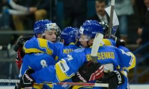 У складі збірної України зіграє два росіянина