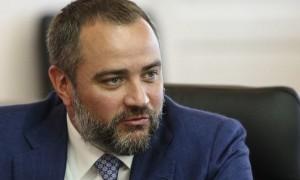Павелко закликав Динамо підтримати акцію вшанування пам'яті загиблих Героїв-захисників