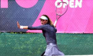 Завацька виграла стартовий матч на турнірі у Франції
