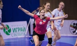 Збірна України пробилася у півфінал чемпіонату Європи