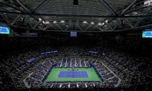 Організатори US Open не планують переносити турнір