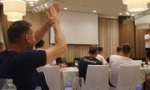 Україна - Північна Ірландія: головні новини з табору збірної