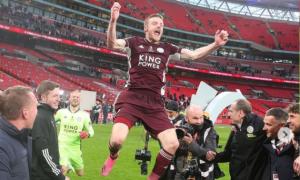 Варді встановив унікальне досягнення у Кубку Англії