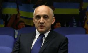 Президент Агробізнесу: Преміальні за Шахтар везу особисто на автобусі у Волочиськ