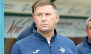 Климовський і три футболісти залишили Олімпік