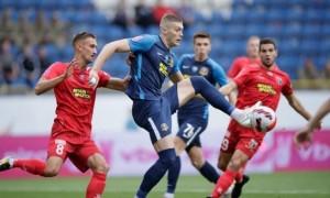 Дніпро-1 - Верес 1:0. Огляд матчу