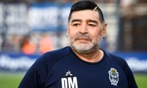 Кубок аргентинської ліги перейменували на честь Марадони
