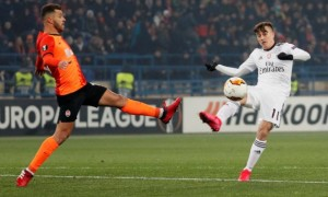 Бенфіка - Шахтар: анонс і прогноз на матч Ліги Європи