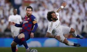 В Іспанії планувався теракт на матчі Барселона - Реал