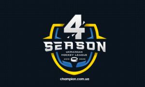 Донбас мінімально обіграв Дніпро у регулярному чемпіонаті