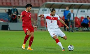 Сербія - Туреччина 0:0. Огляд матчу