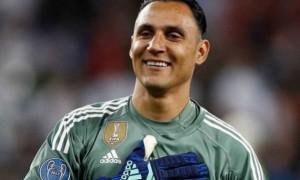 Реал продав Наваса в ПСЖ та орендував Ареолу