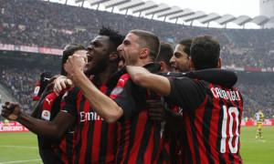 Парма - Мілан 0:1. Огляд матчу