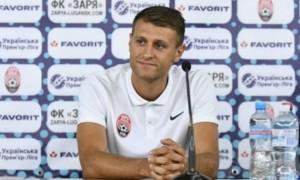 Вернидуб: ТК Футбол говорили, що я потрапив в Зорю завдяки батькові