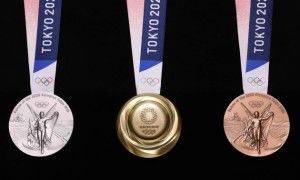 Стали відомі призові за медалі Олімпійських ігор-2020 для українських спортсменів