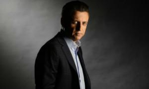 Денисов: ТК Футбол готові за свій рахунок транслювати центральні матчі Першої ліги