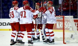 Данія сенсаційно перемогла Швецію, Німеччина знищила Норвегію на чемпіонаті світу
