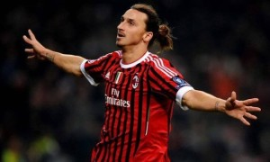 Мілан бажає продовжити контракт з Ібрагімовичем