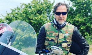 Тренер збірної України похизувався подарунком від Ярмоленка