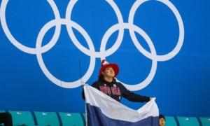 Росії не дозволили використовувати Катюшу замість гімну на Олімпіаді
