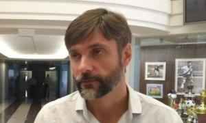 Антонов: Завдання Олімпіка - здобути путівку до Ліга Європи