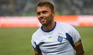 Батько Караваєва: Перехід Саші до Динамо відбувся з подачі Суркіса