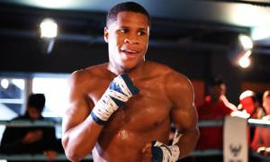 Хейні закликав WBC організувати йому бій з Лопесом