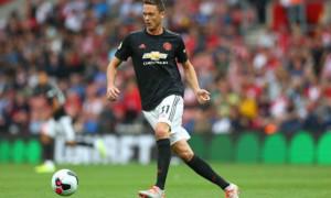 Матич може покинути Манчестер Юнайтед