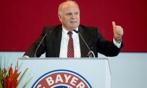 Президент Баварії: Купив би Мбаппе, але у нас немає стільки грошей