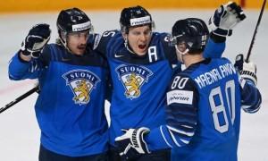Фінляндія - Латвія 3:2. Огляд матчу
