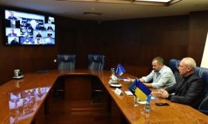 Павелко: Чекаємо на відродження футбольного життя в Україні